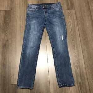 Kut from the Kloth EUC Jeans